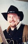 Jamie Hamilton, musician
