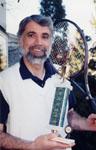 Dave Hudak, tennis player