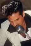Stephen Kabakos, singer