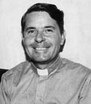The Reverend Trevor Lewis