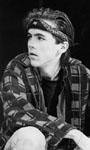 Pat Lonergan.  Actor, playwrite.
