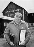 Harold Middlebrook