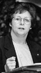 Ann Mulvale, Mayor of Oakville