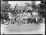 The Milton Tennis Club #2