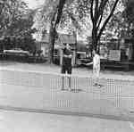 The Milton Tennis Club #9