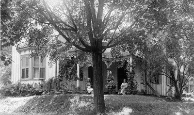 House in Milton area