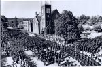 Funeral of Constable David Dunmore at St. Paul's United Church, Milton, Ont.