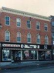 The Darling Building, 194 Main St. E., Milton