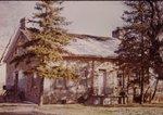 The Peddie Farmhouse, Esquesing Township