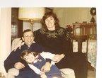 The Duplassie family
