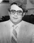 Dennis Perlin, Chief Administrative Officer, Halton Region