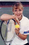 Katherine Rammo, tennis player