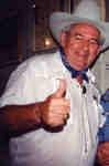 Bert Stewart, fund raiser