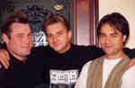 3 Men and a Drum Machine - 3MDM