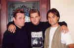3 Men and a Drum Machine 3MDM
