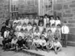 Bruce Street Public School class