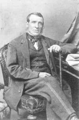 John Stewart, 1808-1893