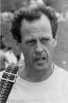 Ed Braam, athlete