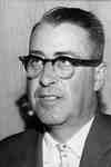 Howard Budge Griswold, June 10, 1915 to April 30, 1977