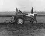 Keith Leslie, International Plowing Match, Durham