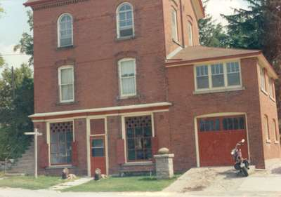 11 Main Street S., Campbellville, Ont.