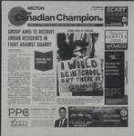 Canadian Champion (Milton, ON), 3 Oct 2019