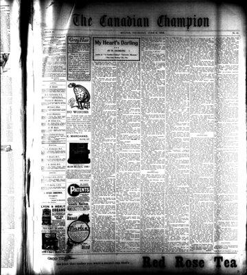 Canadian Champion (Milton, ON), 5 Jun 1902