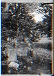 Broken Tomb near Kenosha