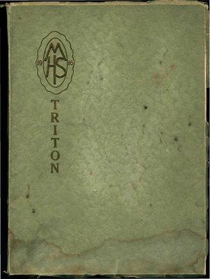 MHS Triton (1916)