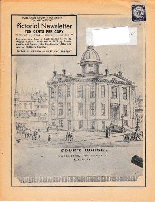 The Pictorial Newsletter: December 6, 1961