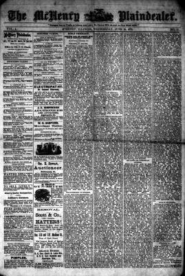 McHenry Plaindealer (McHenry, IL), 18 Jun 1879