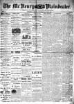 McHenry Plaindealer (McHenry, IL)8 Jun 1881