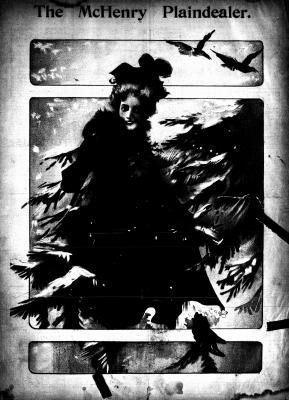 McHenry Plaindealer (McHenry, IL), 21 Dec 1899