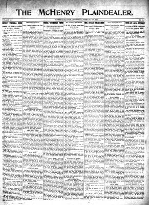 McHenry Plaindealer (McHenry, IL), 17 Feb 1916