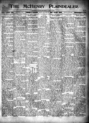 McHenry Plaindealer (McHenry, IL), 18 Apr 1918