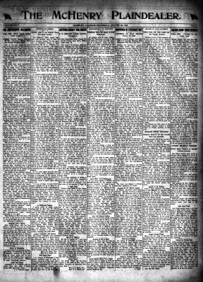 McHenry Plaindealer (McHenry, IL), 29 Aug 1918