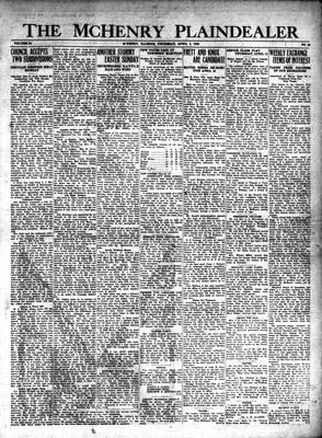 McHenry Plaindealer (McHenry, IL), 4 Apr 1929