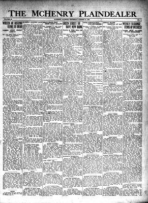 McHenry Plaindealer (McHenry, IL), 15 Aug 1929