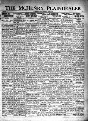 McHenry Plaindealer (McHenry, IL), 5 Jun 1930