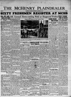 McHenry Plaindealer (McHenry, IL), 30 Aug 1934