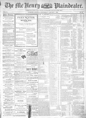 McHenry Plaindealer (McHenry, IL), 1 Jan 1896