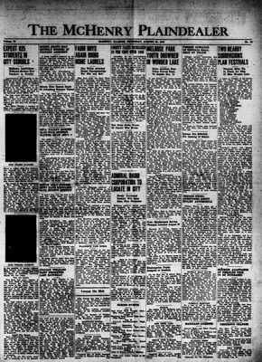 McHenry Plaindealer (McHenry, IL), 28 Aug 1947
