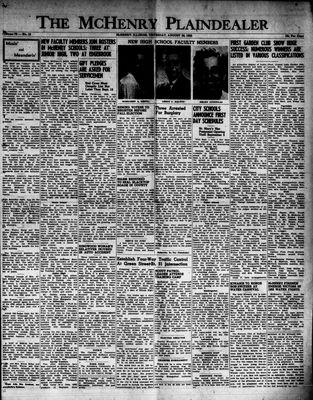 McHenry Plaindealer (McHenry, IL), 28 Aug 1952