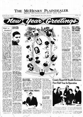 McHenry Plaindealer (McHenry, IL), 29 Dec 1966
