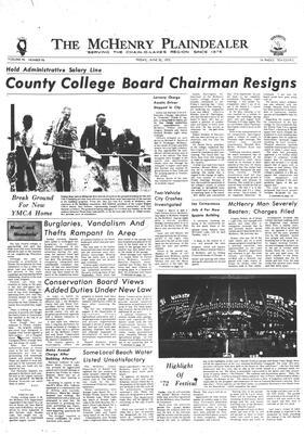 McHenry Plaindealer (McHenry, IL), 30 Jun 1972