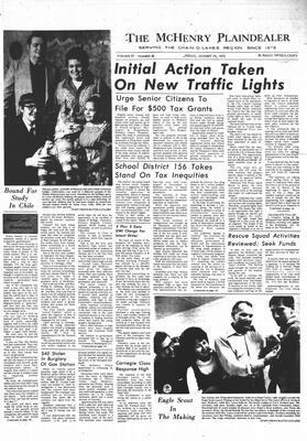 McHenry Plaindealer (McHenry, IL), 19 Jan 1973