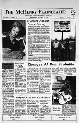 McHenry Plaindealer (McHenry, IL), 29 Dec 1982