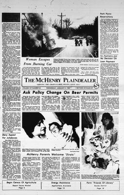 McHenry Plaindealer (McHenry, IL), 5 Jan 1983