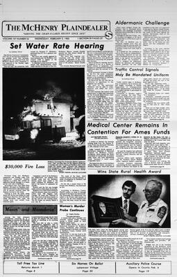 McHenry Plaindealer (McHenry, IL), 2 Feb 1983