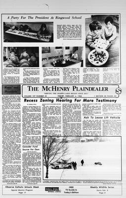 McHenry Plaindealer (McHenry, IL), 4 Feb 1983